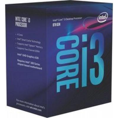 Intel Core i3-8100 Box