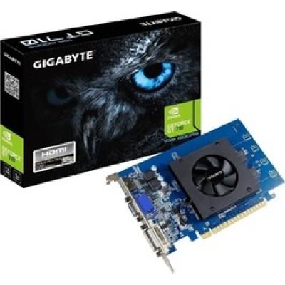 Gigabyte GeForce GT 710 1GB (GV-N710D5-1GI)