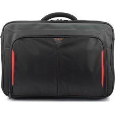 "Targus Classic+ Clamshell Laptop Bag 18"""