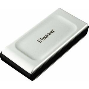 Kingston XS2000 USB-C Εξωτερικός SSD 500GB