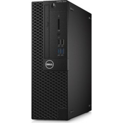 Dell Optiplex 3050 SFF (i5-7500/8GB/500GB/W10)