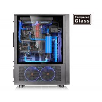 Thermaltake Core X71 Tempered Glass Edition