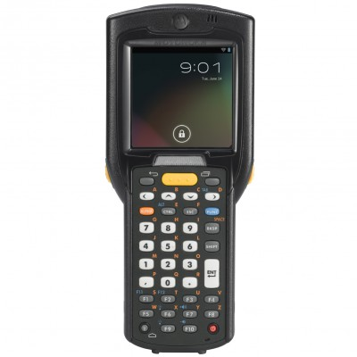 Motorola MC32N0 Straight Shooter - MC32N0-SI3HAHEIA (OMAP4/1GB/4GB Flash/Android)