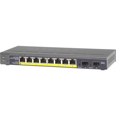 NetGear ProSafe GS110TP-200EUS