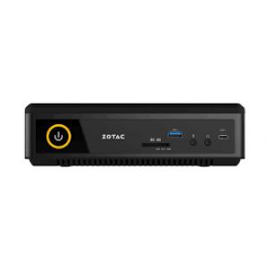 ZBOX EN1060K-BE BAREBONE SSD