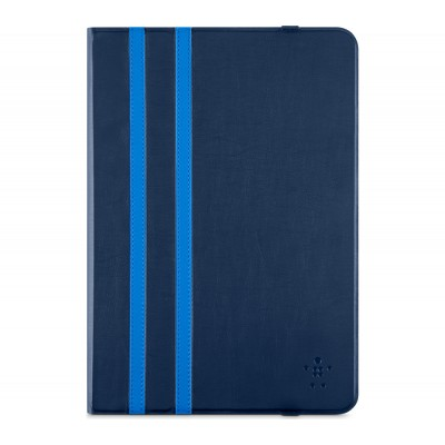 Belkin Twin Stripe Folio iPad Air Blue