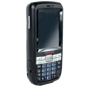 Honeywell Dolphin 60S-LEN-C111XE (AM3715/256MB/512MB flash/W6.5)