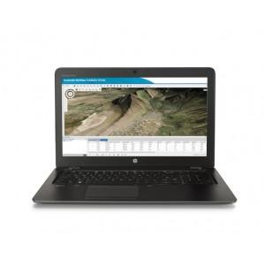HP ZBook 15u G3 (i7-6500U/16GB/256GB SSD/FHD/W10)