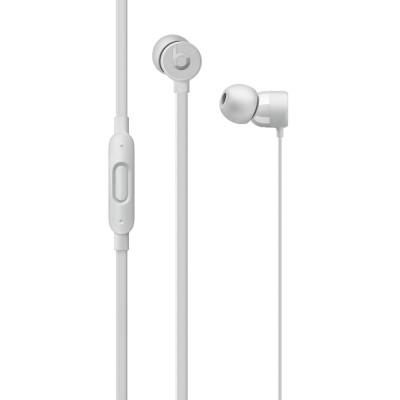 Apple urBeats3 Earphones with Lightning Connector Matt Silver