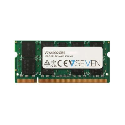 V7 2GB DDR2-800MHz