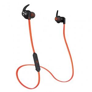 Creative Wireless Headset Outlier Sports Orange