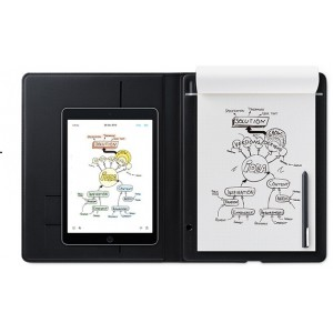 Wacom Bamboo Folio Smartpad (Small)