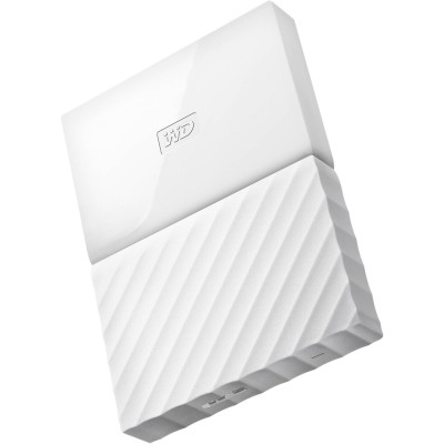Western Digital My Passport 3TB White (2016)
