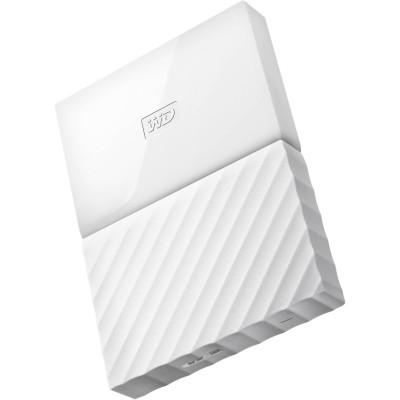 Western Digital My Passport 3TB White (2016)