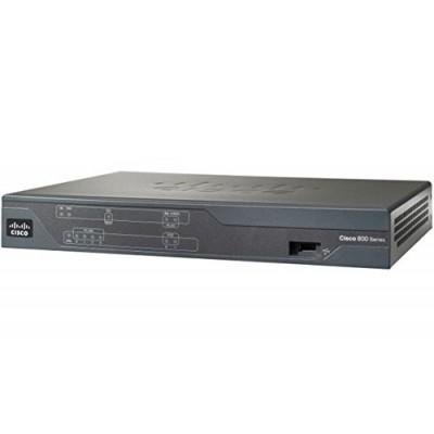 Cisco C887VAM Integrated Series
