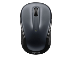 Logitech M325 Dark Grey