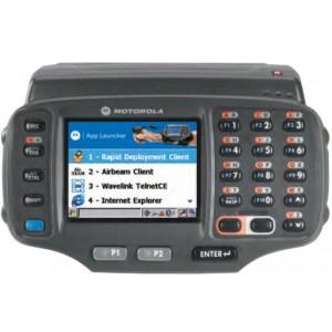 Motorola WT41 - WT41N0-N2H27ER (OMAP 4/512MB/2GB Flash/W7.0)