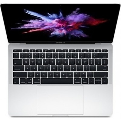 "Apple MacBook Pro 13.3"" 2.0GHz (i5/8GB/256GB SSD) Silver (2016)"