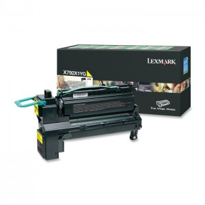 Lexmark X792X1YG Yellow