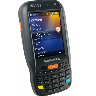 Datalogic Elf - 944301000 (PXA310/256MB/256MB Flash/W6.5)