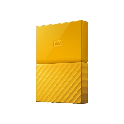 Western Digital My Passport 1TB Yellow (2016)