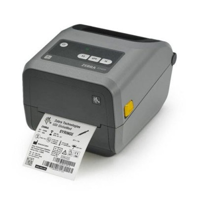 Zebra ZD420 Desktop Printer (ZD42043-C0EE00EZ)