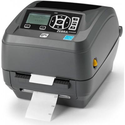 Zebra ZD500 Desktop Printer (ZD50042-T0EC00FZ)