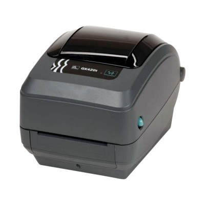 Zebra GK420t Desktop Printer (GK42-102221-000)