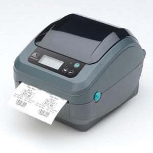 Zebra GX420d Desktop Printer (GX42-202720-000)