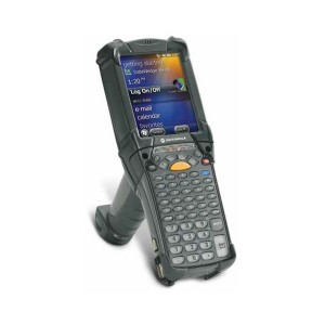 Motorola MC92N0 - MC92N0-G90SXFRA5WR (OMAP4/512MB/2GB Flash/W6.5.3)