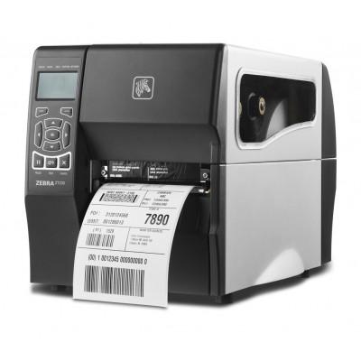Zebra ZT230 Industrial Printer (ZT23042-D0E200FZ)